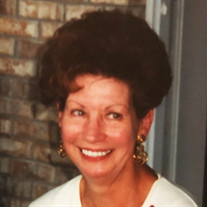 Theresa Mary Elliott