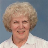 Rose Ann Dwiggins