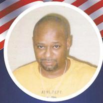 Mr. Randolph Mitchell Smith