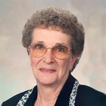 Wilma C. Beveridge