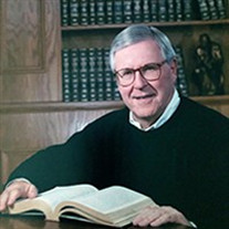 Mr. John Edward Schwarz
