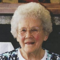 Marjory Lind Allan