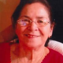 Dorothy De Paula Dornellas