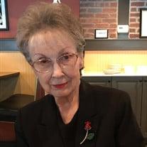 Elizabeth Annette Abbott