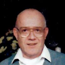 Deane W. Paul