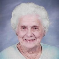 Helen Christine Wilkerson