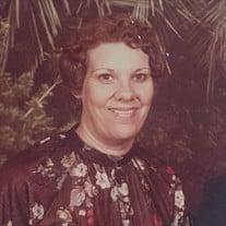 Rosalyn Marie Emmans