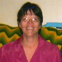 Saundra Lee Harrison
