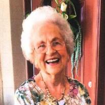 Doris Keen Odom