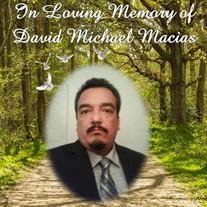 David Michael Macias