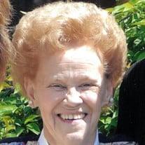 Rose Marie Dubicki