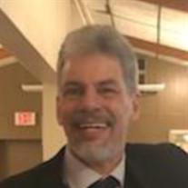Rodney E. Fewer