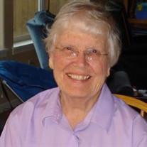 Irene Eveline Hall
