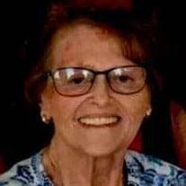 Barbara Ann Childers