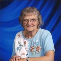 Ruth Lucille Morris