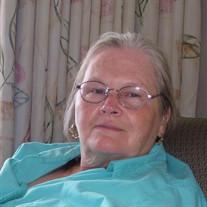 Mrs. Rachel Broome Wyrick