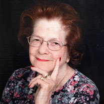 Gertrude A. Carran