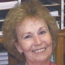 Ellen May Tweedy