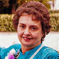"Antonina ""Nina"" Rindenello"