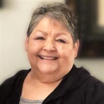 Cecilia Mae Gonzales