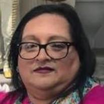Theresa Juarez Baucum