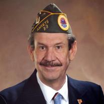 Dennis G. Warehime