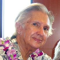 Lillian Conant Lopes