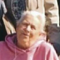 Mrs. Margy C Burton