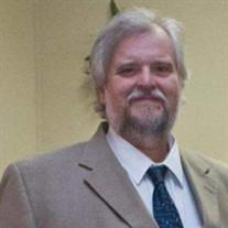 Bruce Wilbur Chapman Jr.
