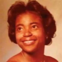 Ms. Franciller Ann Thomas