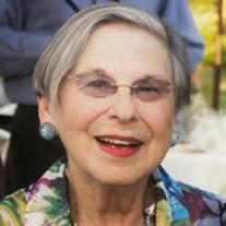 Miriam K. Freedman