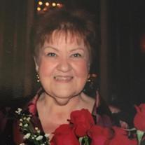Mary Lu Rogers