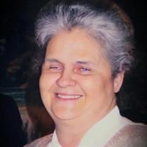 Judy Patricia Reckart