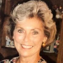 Lillian Baird Cash