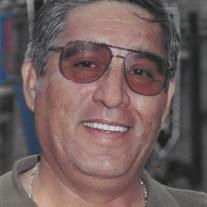 Raymond Lujan