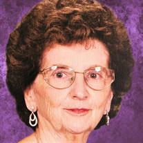 Mary Theresa Kramarski