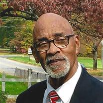 Mr. George Wilson Jr.