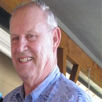 Larry Allen Cook