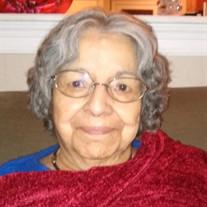 Nora M. Castellanos