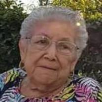 Josefina Eslora