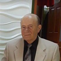Ludwik Dudzik