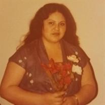 Maria Guadalupe Cortez
