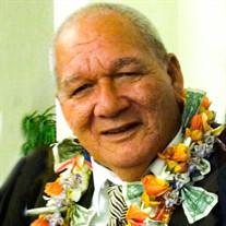 David Haupu Kama Sr.