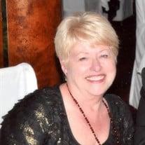 Mary Crutchfield