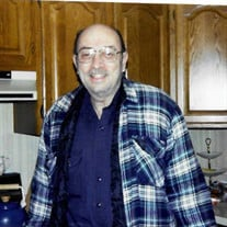 Richard Stephen Krajci