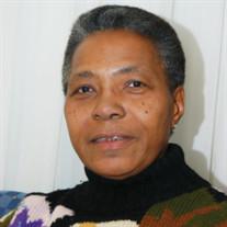 Roshelle Juliana Edwards