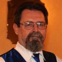 John R. Makos, Jr.