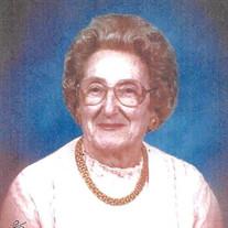 Ouita Faye Jeffers