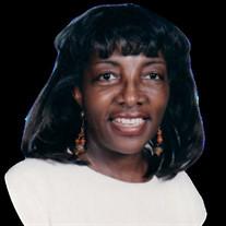 Mrs. Daisy Bell Dean