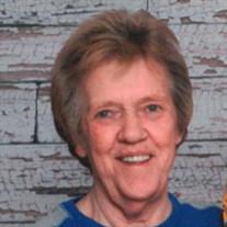 Mary J. Sherrill